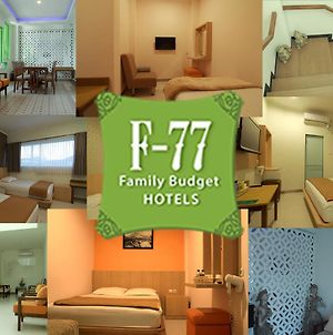 Family Budget Hotels F77 photos Exterior