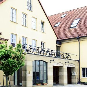 Altstadthotel Hassfurt photos Exterior