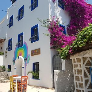 Eskici Hostel Bodrum photos Exterior