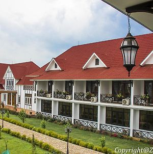 White Orchid Hotel photos Exterior