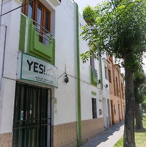 Yes Arequipa Hostel photos Exterior