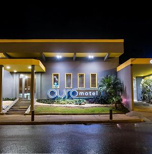 Ouro Motel (Adults Only) photos Exterior