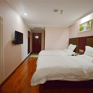 Greentree Inn Jiangsu Suzhou Changshu South Haiyu Road Walking Street Business Hotel photos Exterior