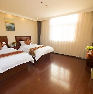 Greentree Inn Beijing Haidian District Xueqing Road Business Hotel photos Exterior