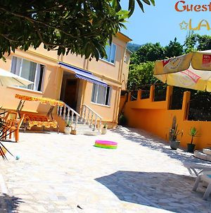 Guest House Lazika photos Exterior