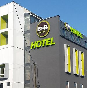 B&B Hotel Paris Est Bobigny Universite photos Exterior