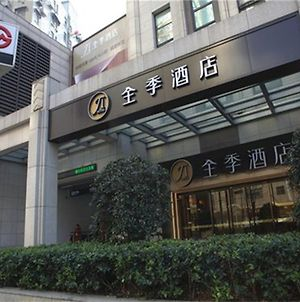 Ji Hotel Shanghai The Bund Tiantong Road photos Exterior
