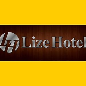 Lize Hotel Hostel photos Exterior