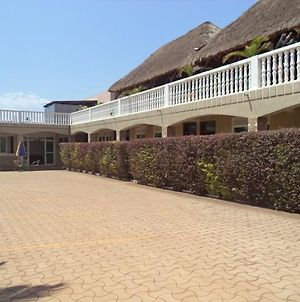 United Motel Entebbe photos Exterior