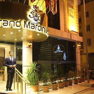 Grand Mardin-I Hotel photos Exterior