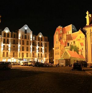 Hotel Srodka Poznan photos Exterior
