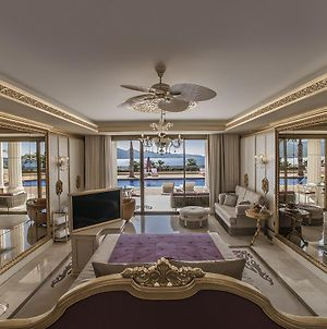 The Bodrum By Paramount Hotels & Resorts photos Room