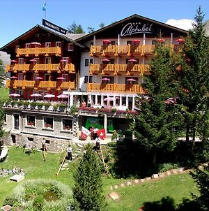 Swiss Family Hotel Alphubel photos Exterior