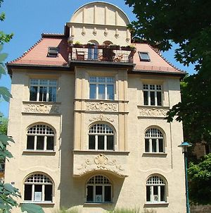 Asbach Appartements Weimar photos Exterior