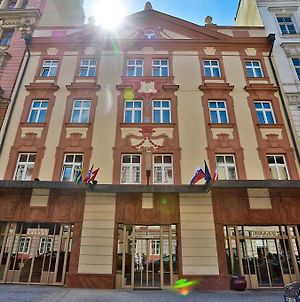 Hotel Meteor Plaza Prague photos Exterior