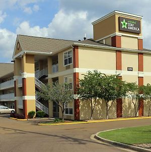 Extended Stay America Jackson North photos Exterior