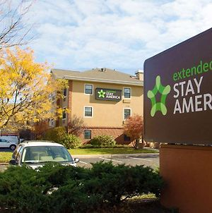 Extended Stay America Suites - Long Island - Bethpage photos Exterior
