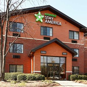 Extended Stay America - Raleigh - Rtp - 4610 Miami Blvd photos Exterior