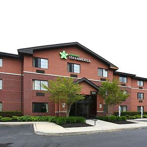 Extended Stay America - Philadelphia - Mt. Laurel - Pacilli Place photos Exterior