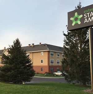Extended Stay America - Grand Rapids - Kentwood photos Exterior