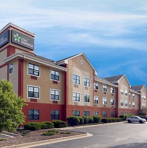 Extended Stay America Suites - Indianapolis - Airport photos Exterior