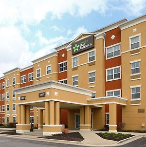 Extended Stay America Chicago O Hare Allstate Ar photos Exterior