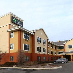 Extended Stay America Suites - Chicago - Hanover Park photos Exterior