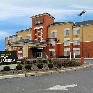 Extended Stay America Suites - Meadowlands - East Rutherford photos Exterior