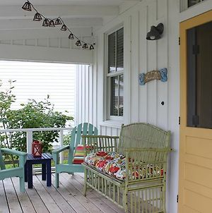 Zinnias Cottage Two-Bedroom Home photos Exterior