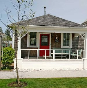 Shell Cottage Two Bedroom Home photos Exterior