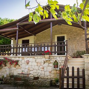 Gioia Traditional House photos Exterior