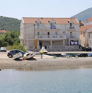 Apartments And Rooms By The Sea Hodilje 10234 photos Exterior