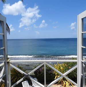 Hibiscus Holiday Home With The Caribbean Sea On Its Doorstep photos Exterior