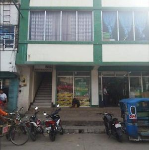 Asia Novo Boutique Hotel Catbalogan photos Exterior