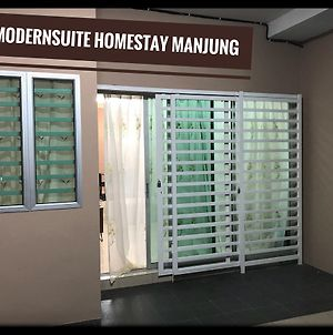 Modernsuite Homestay photos Exterior