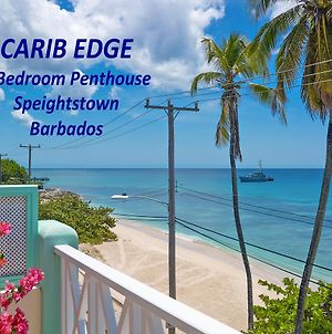 Coral Sands & Carib Edge Ac Beach Condos photos Exterior