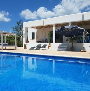 Villa Suki Ibiza: Outstanding Location, Great Value! photos Exterior