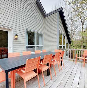 Otter Creek Acadia House photos Exterior