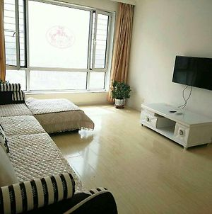 Yingkou Bayuquan Sea Love Boutique Apartment photos Exterior