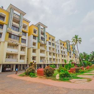 Oyo 14923 Home 2 Bhk With Park Near Margao photos Exterior