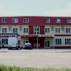 Hotel №1 On Gagarina Street photos Exterior