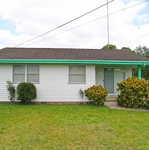 Comarong Cottage @ Greenwell Point photos Exterior
