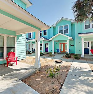 After Beach Delight 503 - Three Bedroom Townhome photos Exterior