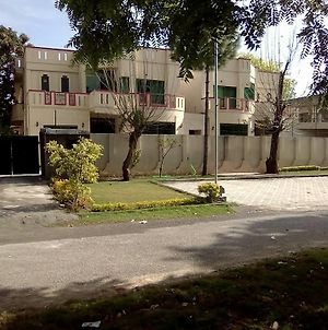 Milton International Guest House Islamabad Pakistan photos Exterior
