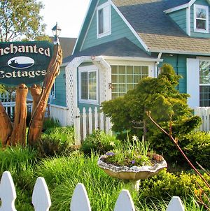 Enchanted Cottages photos Exterior