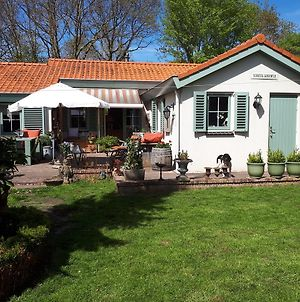 Bungalow Prinsenhof 6 - Ouddorp Private Garden With Fenced Garden Near The Beach photos Exterior