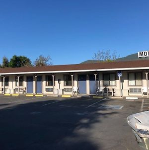 Kelseyville Motel photos Exterior