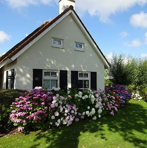 Charming Holiday Home In Steendam With Sauna photos Exterior