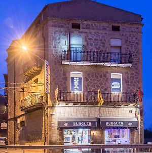 Hostal Sant Miquel photos Exterior