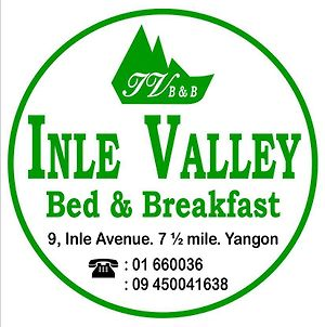Inle Valley Bed & Breakfast photos Exterior